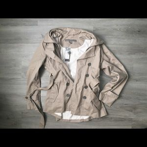 NWT Kenneth Cole reaction coat